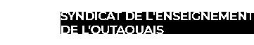 Logo syndicat de l'enseignement de l'Outaouais